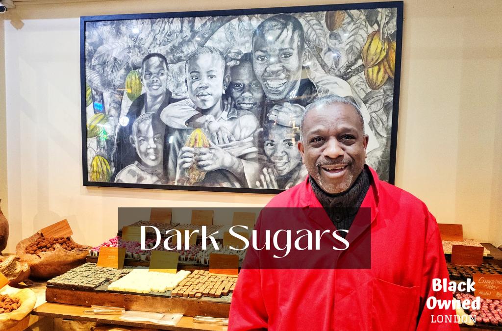 Dark Sugars