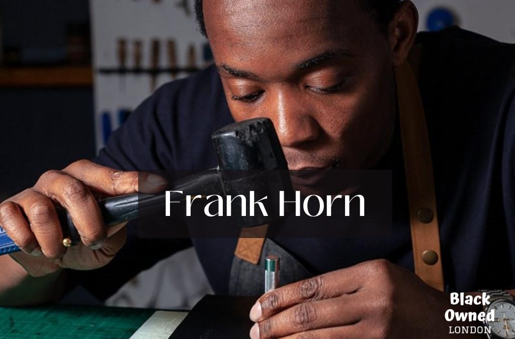 Frank Horn