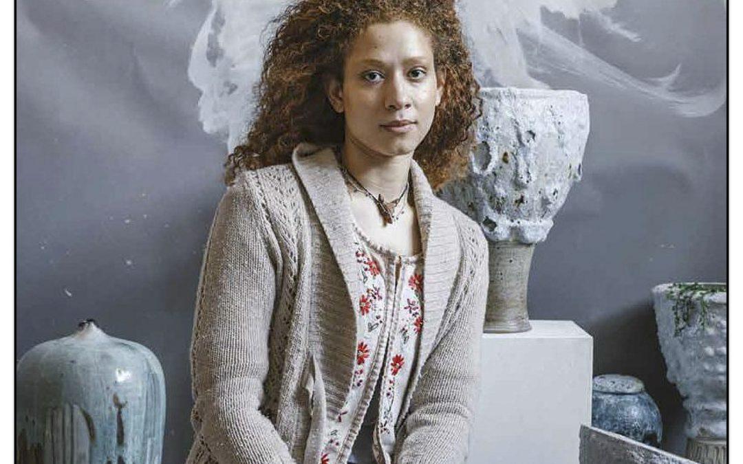 Freya Bramble-Carter Ceramics