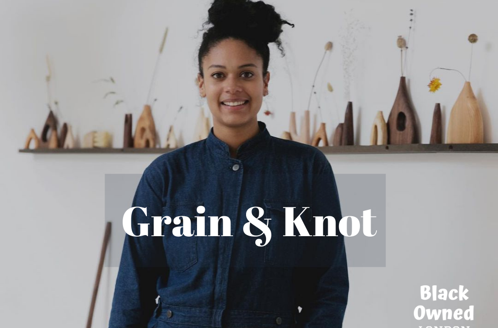 Grain and Knot