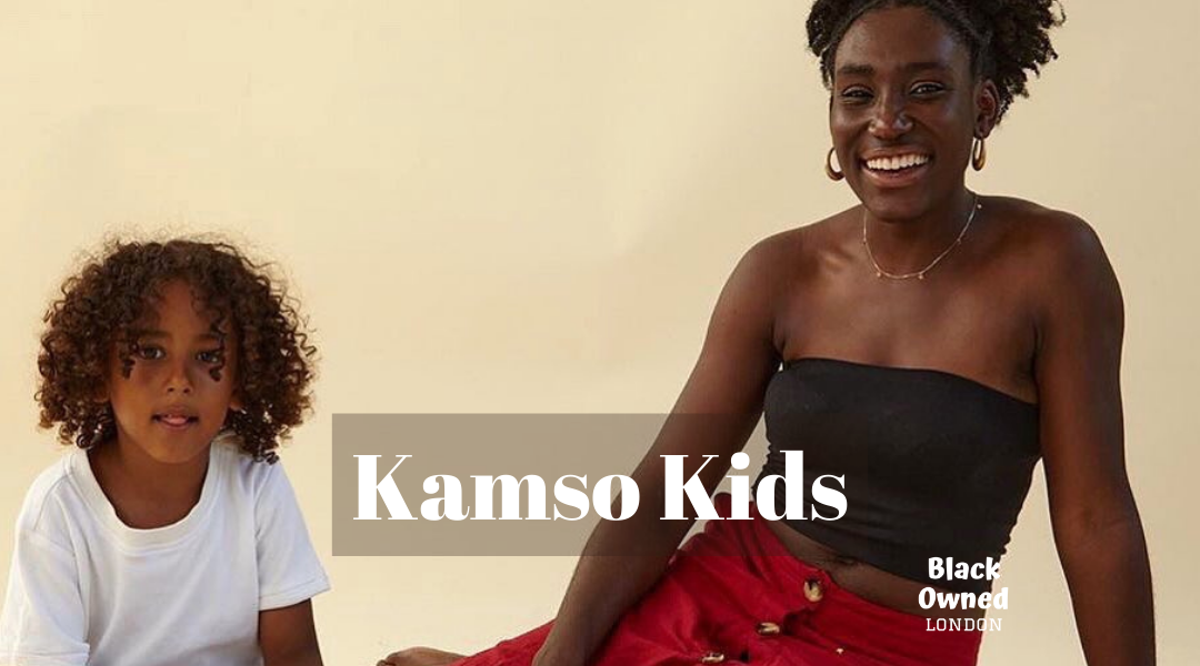 Kamso Kids