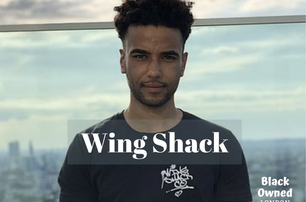 Wing Shack Co