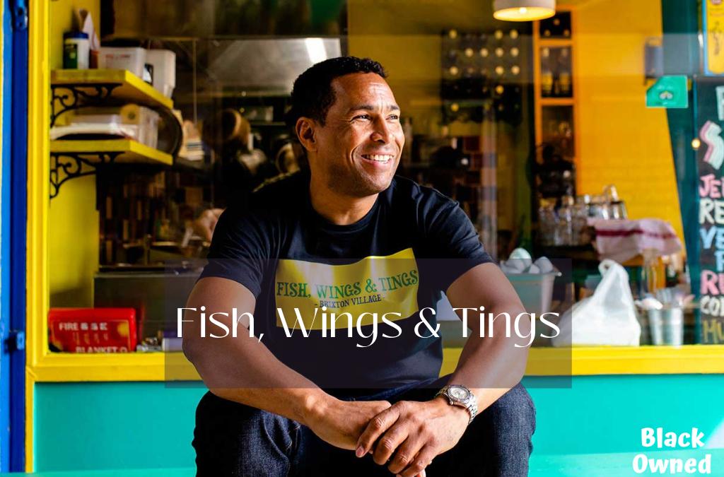 Fish Wings & Tings