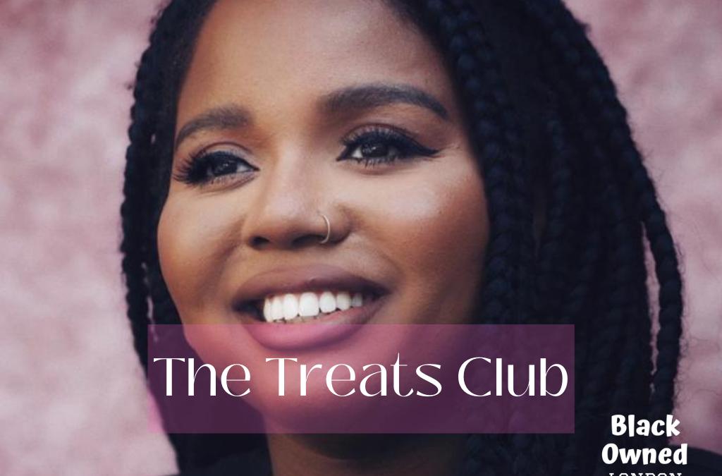 The Treats Club