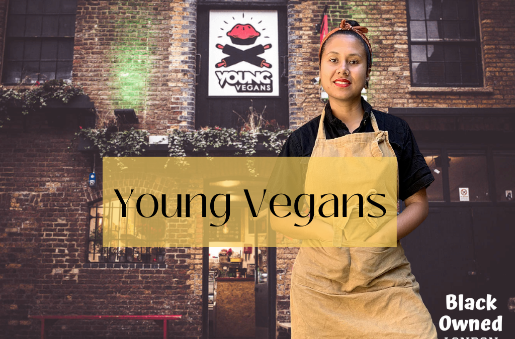 Young Vegans