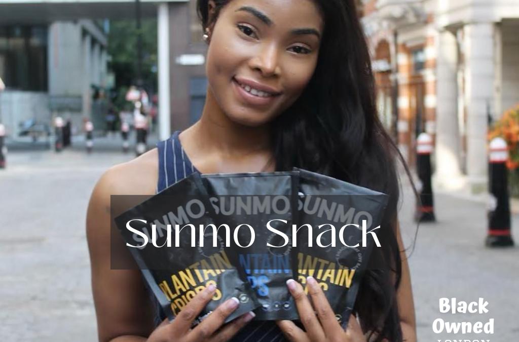 Sunmo Snacks
