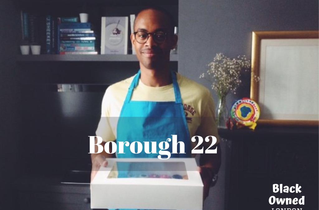 Borough 22