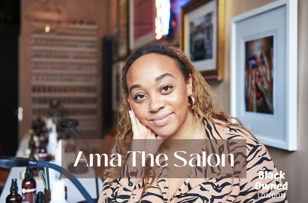 Ama The Salon