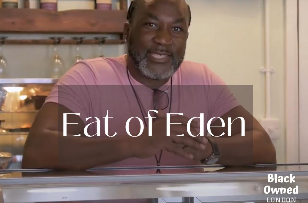 Eat Of Eden